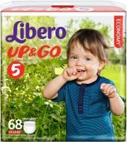Фото - Подгузники Libero Up and Go 5 / 22 pcs