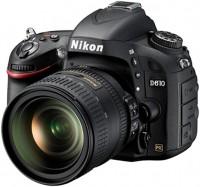 Фото - Фотоаппарат Nikon D610 kit 24-120