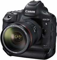 Фотоаппарат Canon EOS 1D X Mark II kit