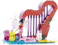 Фото - Конструктор COBI Magic Harp 25084