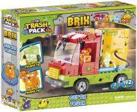 Конструктор COBI Septic Truck 6260