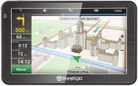 GPS-навигатор Prestigio GeoVision 5058