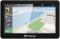 GPS-навигатор Prestigio GeoVision 5056