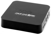 Медиаплеер Alfacore Smart TV MXQ