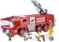 Фото - Конструктор COBI Airport Fire Truck 1467