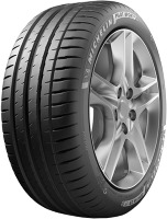Шины Michelin Pilot Sport 4 235/45 R17 97Y