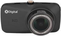 Фото - Видеорегистратор X-Digital AVR-FHD-550