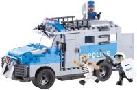 Фото - Конструктор COBI Police Armoured Vehicle 1564