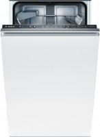 Встраиваемая посудомоечная машина Bosch SPV 50E90