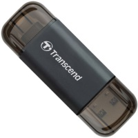 Фото - USB Flash (флешка) Transcend JetDrive Go 300 128Gb