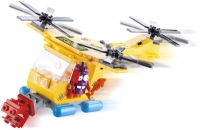 Конструктор COBI Trash Copter 6257