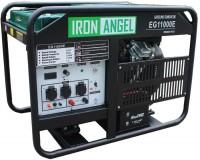 Фото - Электрогенератор Iron Angel EG 11000E