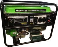 Электрогенератор CRAFT-TEC GEG 6500S (220)