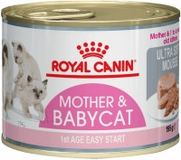 Корм для кошек Royal Canin Babycat Instinctive 0.195 kg