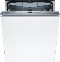 Фото - Встраиваемая посудомоечная машина Bosch SMV 58N60