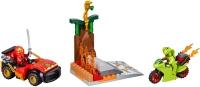 Фото - Конструктор Lego Snake Showdown 10722