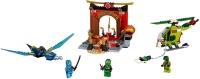 Фото - Конструктор Lego Lost Temple 10725