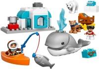 Фото - Конструктор Lego Arctic 10803