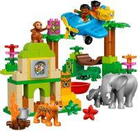 Фото - Конструктор Lego Jungle 10804