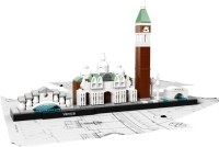 Фото - Конструктор Lego Venice 21026