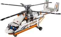 Фото - Конструктор Lego Heavy Lift Helicopter 42052