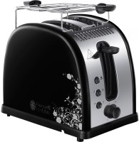 Фото - Тостер Russell Hobbs Legacy Floral 21971-56