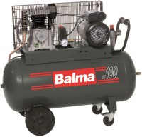 Компрессор Balma NS12/100 CT3