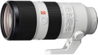 Объектив Sony SEL-70200G 70-200mm F2.8 GM OSS