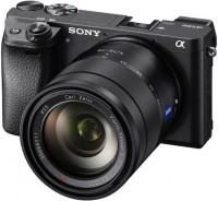 Фото - Фотоаппарат Sony A6300 kit 16-50