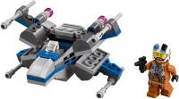 Фото - Конструктор Lego Resistance X-wing Fighter 75125
