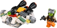 Фото - Конструктор Lego The Ghost 75127