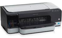 Фото - Принтер HP OfficeJet Pro K8600DN