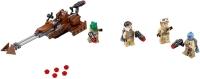 Фото - Конструктор Lego Rebel Alliance Battle Pack 75133