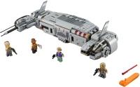 Фото - Конструктор Lego Resistance Troop Transporter 75140