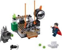 Фото - Конструктор Lego Clash of the Heroes 76044