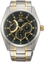 Фото - Наручные часы Orient UU06005B