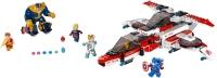 Фото - Конструктор Lego Avenjet Space Mission 76049