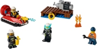 Фото - Конструктор Lego Fire Starter Set 60106