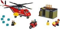 Фото - Конструктор Lego Fire Response Unit 60108