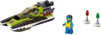 Фото - Конструктор Lego Race Boat 60114