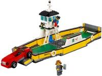 Фото - Конструктор Lego Ferry 60119