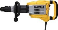 Отбойный молоток DeWALT D25901