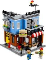 Фото - Конструктор Lego Corner Deli 31050