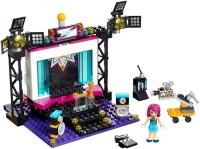 Фото - Конструктор Lego Pop Star TV Studio 41117