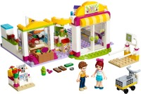 Фото - Конструктор Lego Heartlake Supermarket 41118