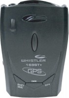 Радар детектор Whistler 169ST