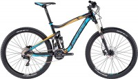 Велосипед Lapierre X-Control 327 2016