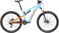 Велосипед Lapierre Zesty XM 327 2016
