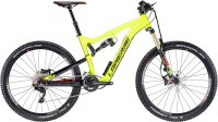 Велосипед Lapierre Zesty XM 427 2016