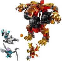 Фото - Конструктор Lego Bladvics Rumble Bear 70225